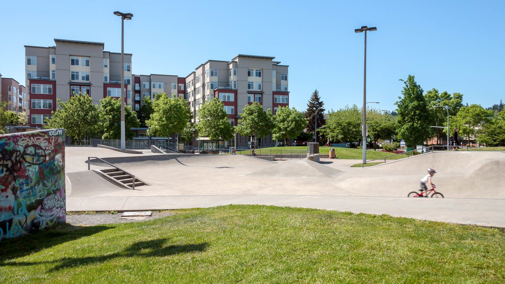 Veloce Apartments - Neighborhood
