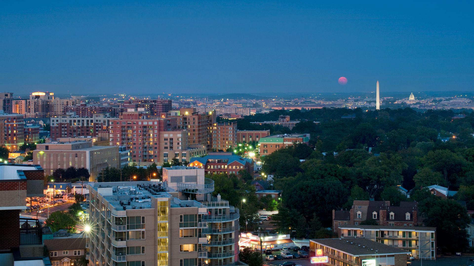 Virginia Square Apartments - Views