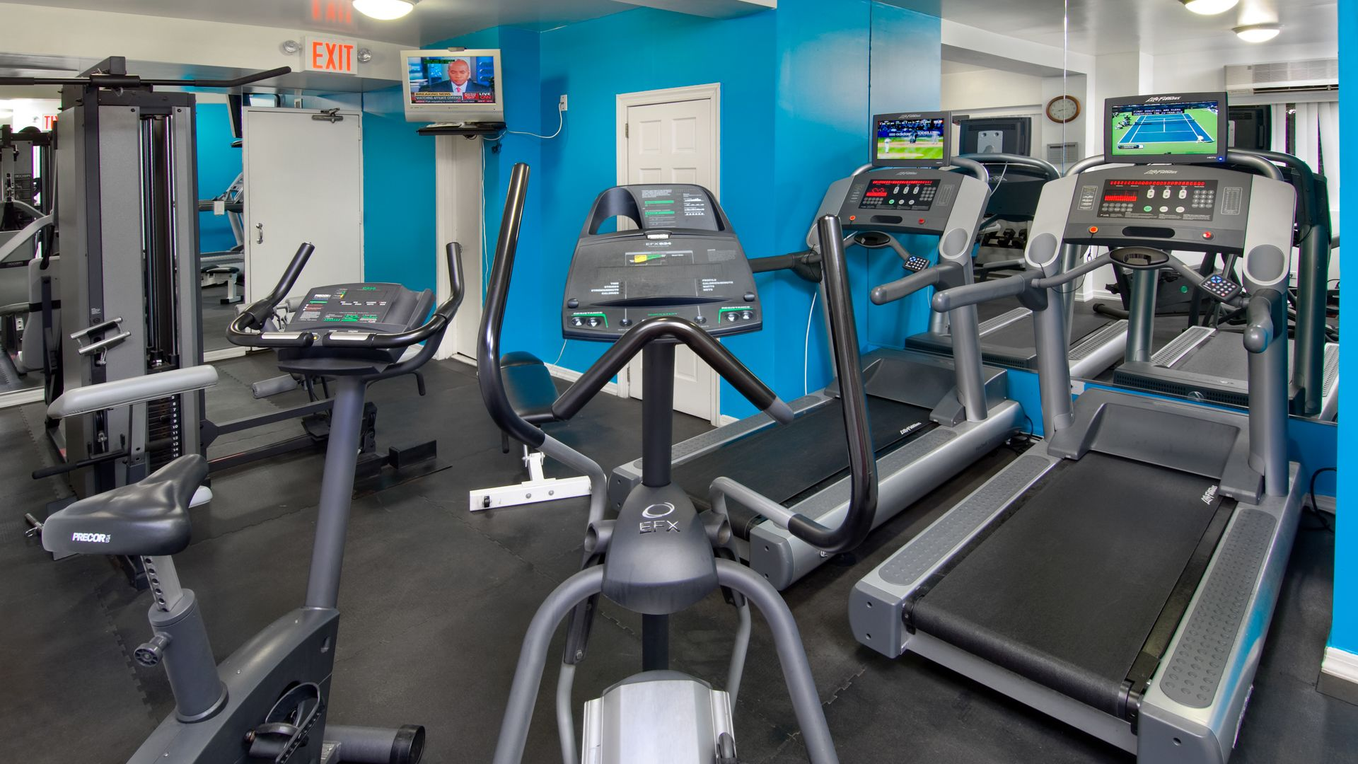 303 East 83rd Apartments - Fitness Center