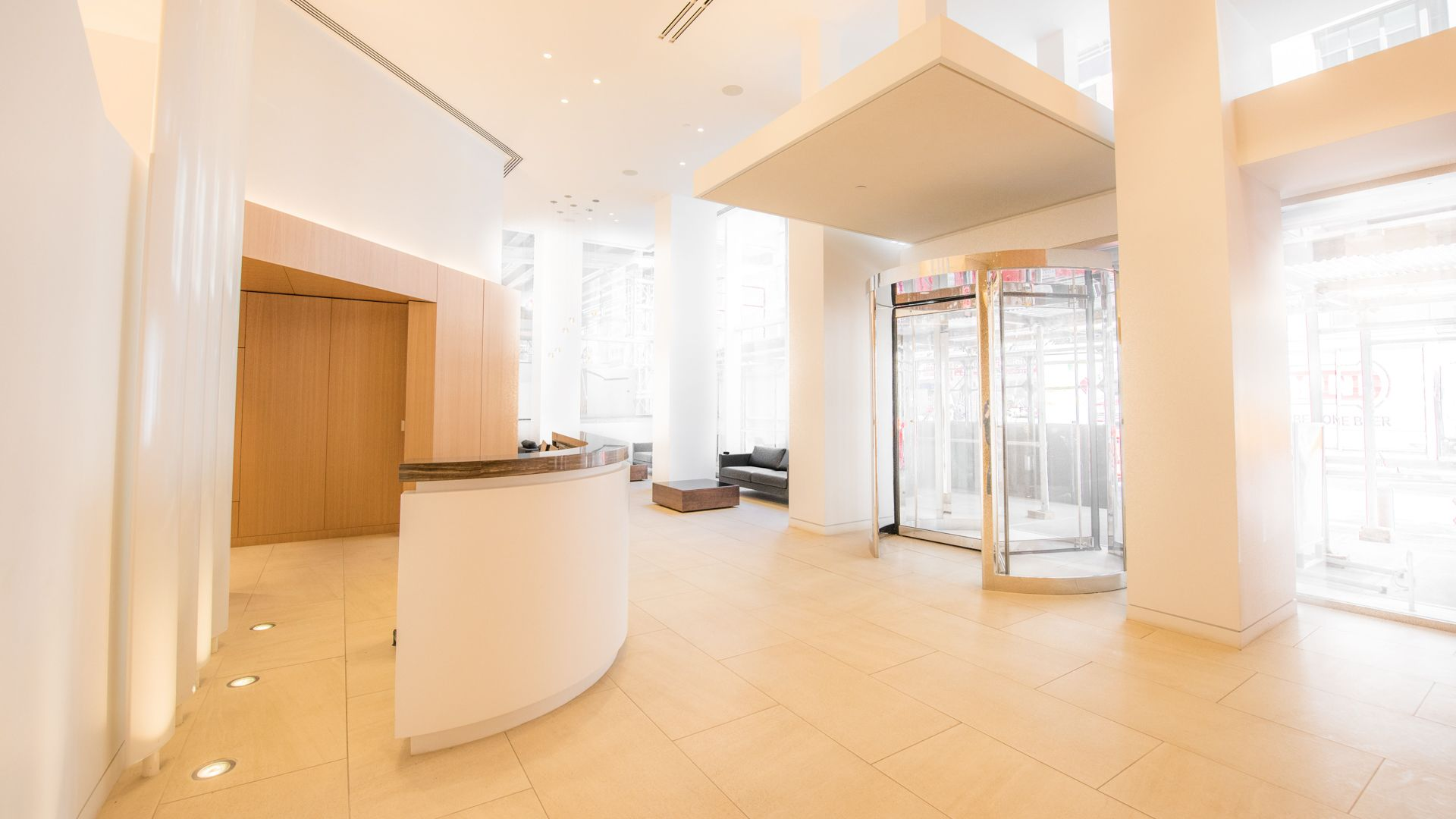 Prism at Park Avenue South Apartments - Lobby