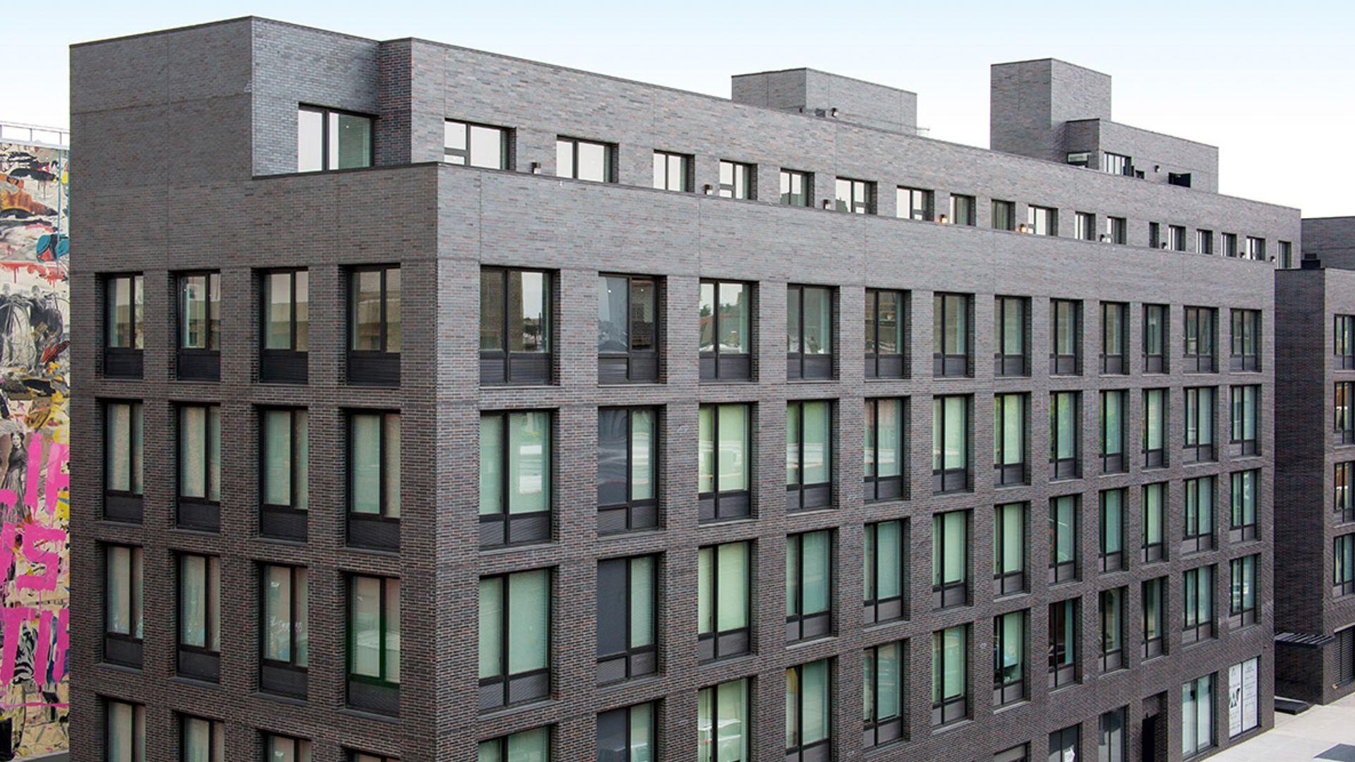 Atelier Apartments