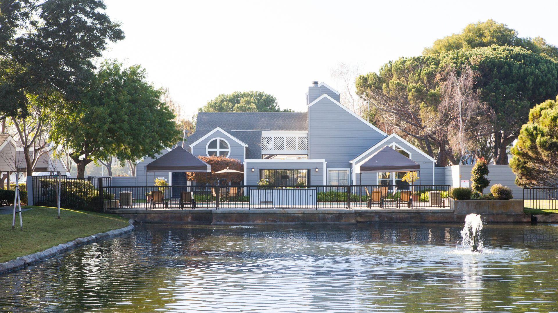 Lantern Cove Apartments - Building