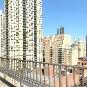 Upper east side apartments