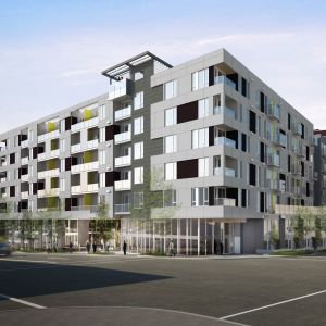 Cascade Apartments In South Lake Union Now Leasing