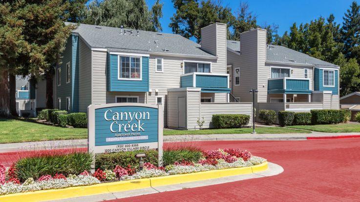 canyon creek apartments san ramon 1000 canyon village circle san ramon
