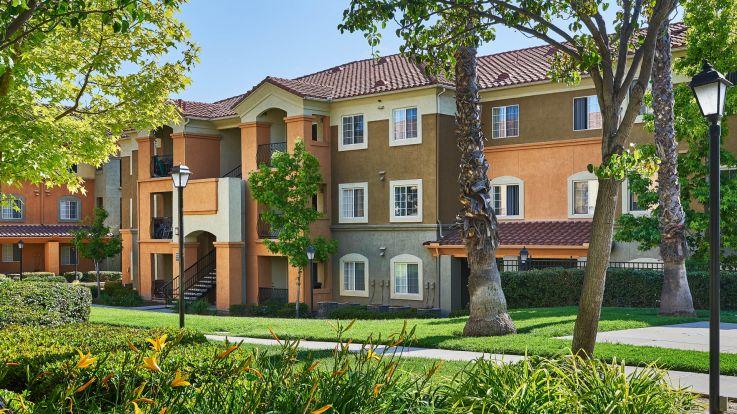 Teresina Apartments - Exterior