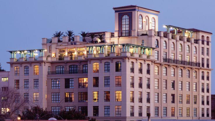 Gaia Apartments - Building