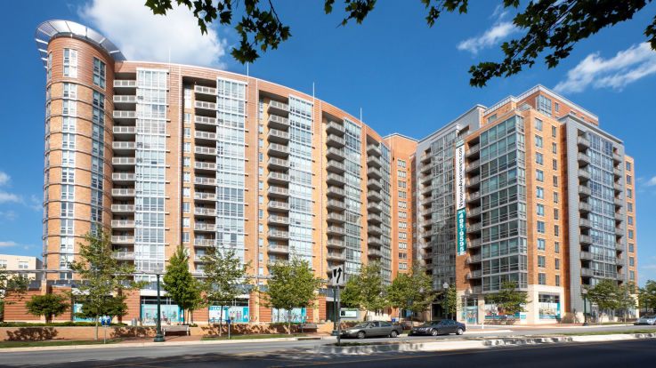 Check Out 6 Of The Best Apartment Buildings In Alexandria |  EquityApartments.com