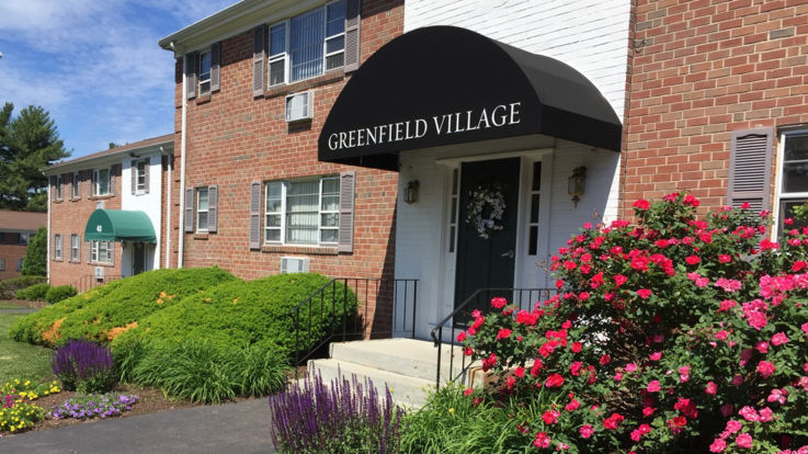 Greenfield Village Apartments - Exterior