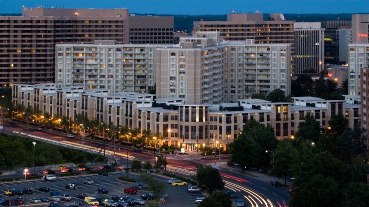 Lofts 590 Apartments Views