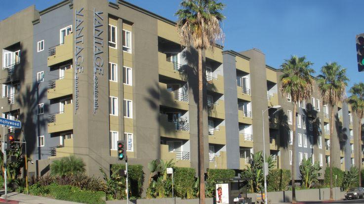 Vantage Apartments