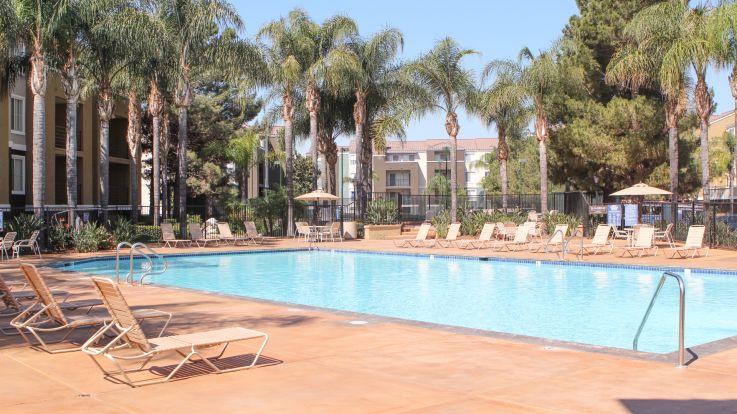Centre Club Apartments - Swimming Pool