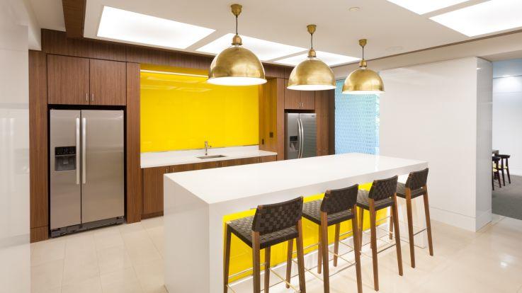 4701 Willard Apartments - Lounge