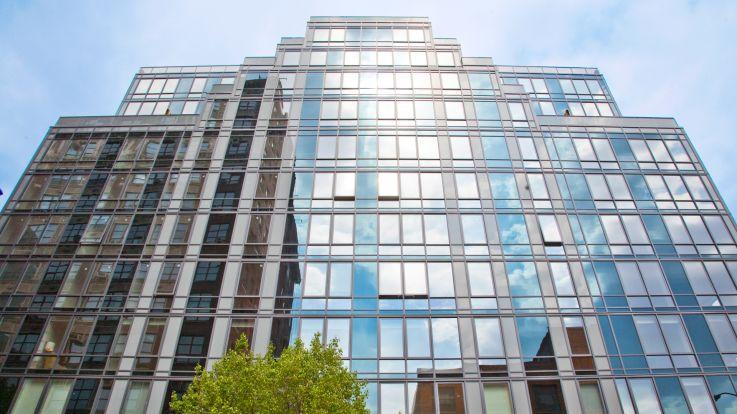Mantena Apartments - Exterior