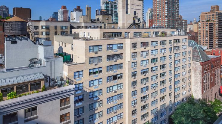 420 East 80th Street Apartments - Exterior