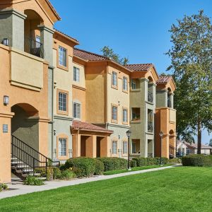 Picture Of Apartment teresina apartments - chula vista - 1250 santa cora avenue