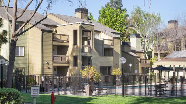 Southwood Apartments - Building