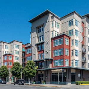 Veloce Apartments In Downtown Redmond Avenue Ne