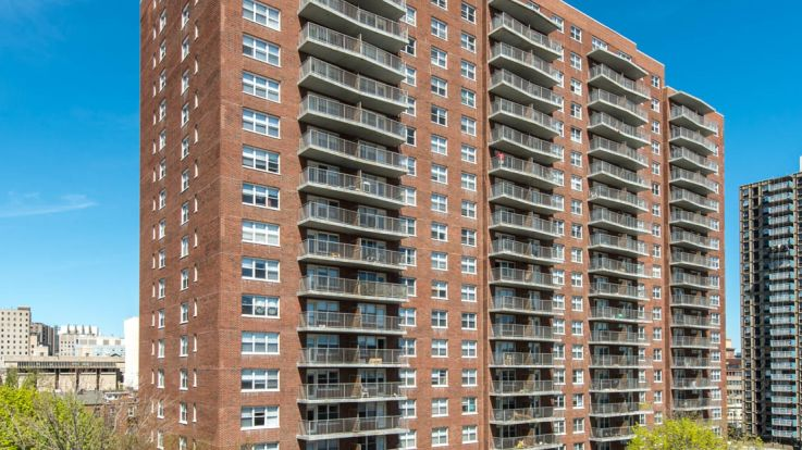 CityView at Longwood Apartments - Exterior