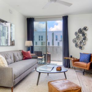 855 Brannan Apartments in SoMa near Design District and Showplace ...