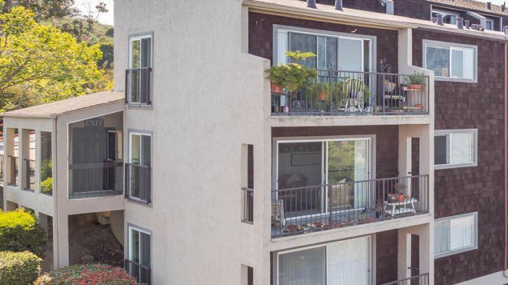 Summit at Sausalito Apartments - Exterior