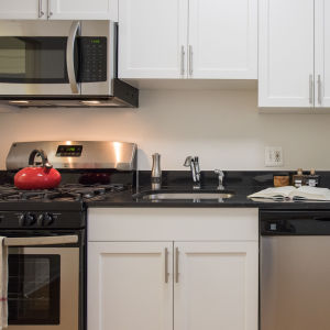 Connecticut Heights Apartments in DC - Van Ness - 4850 Connecticut ...