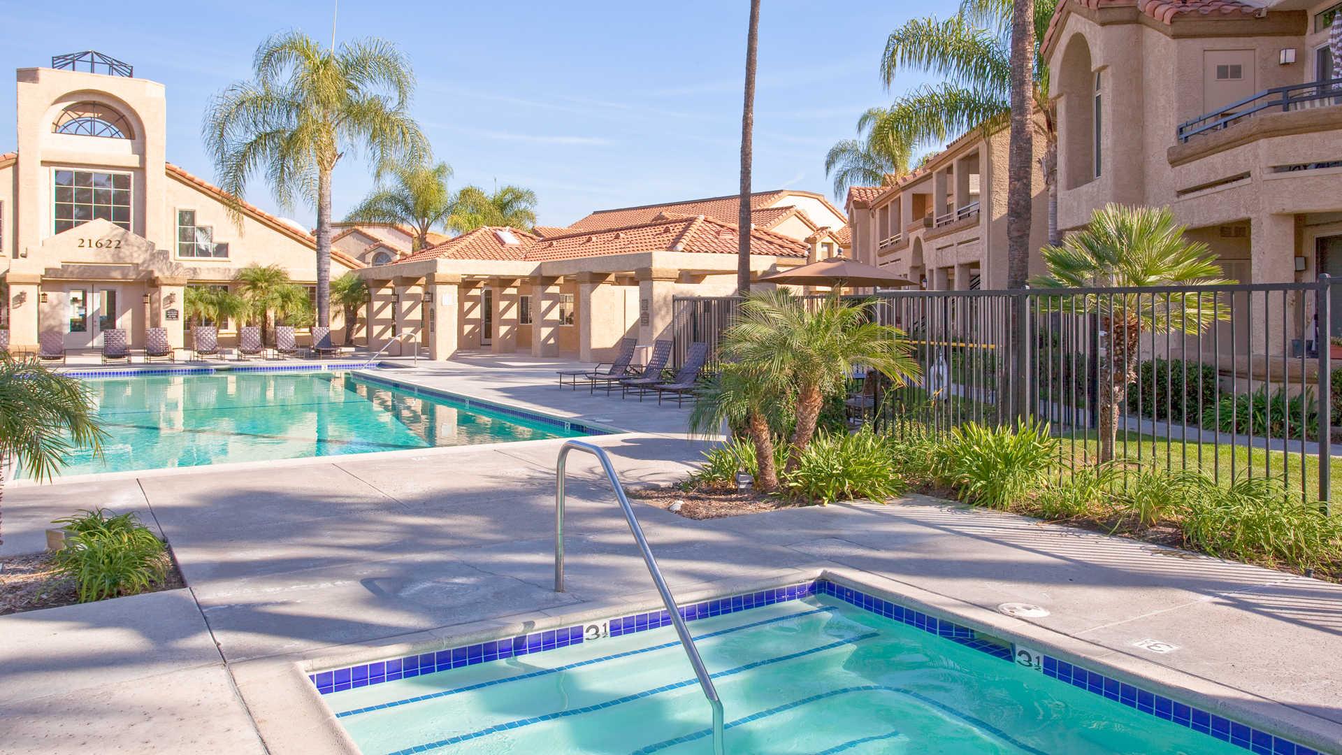 Vista Del Lago Apartments Reviews In Mission Viejo   21622 Marguerite Pkwy  | EquityApartments.com