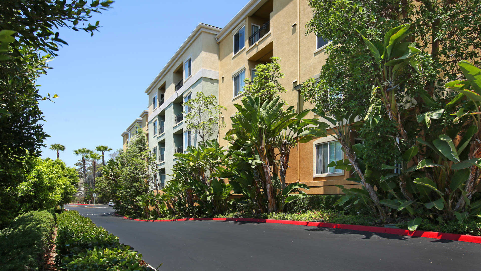 Bay Hill Apartments reviews in Long Beach 3801 E Pacific Coast