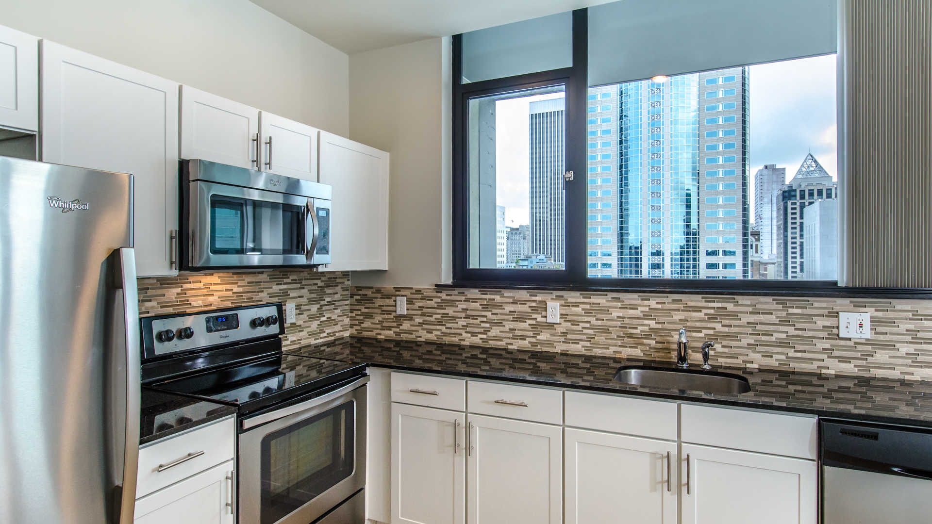 Harbor Steps Apartments reviews in Downtown Seattle - 1221 First ...