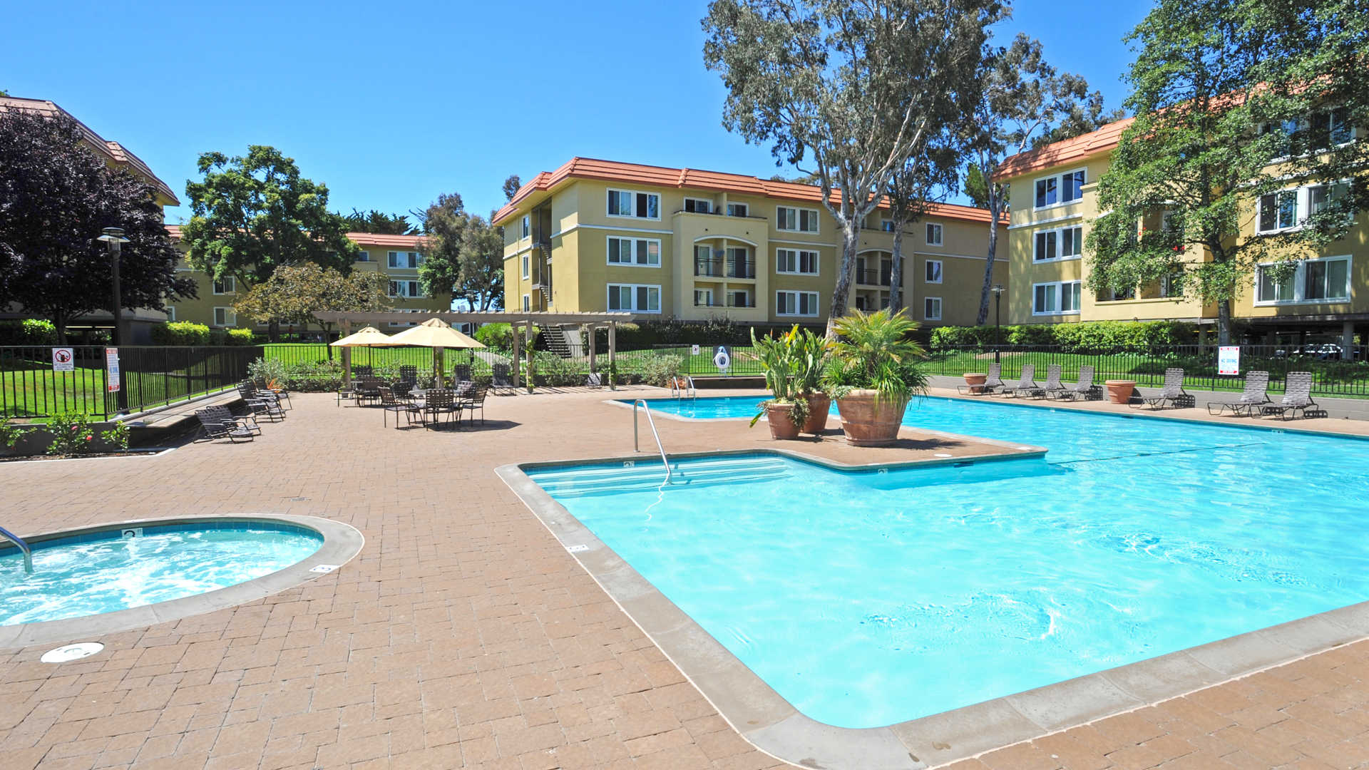 Pictures Of Apartments northpark apartments - burlingame - 1080 carolan avenue