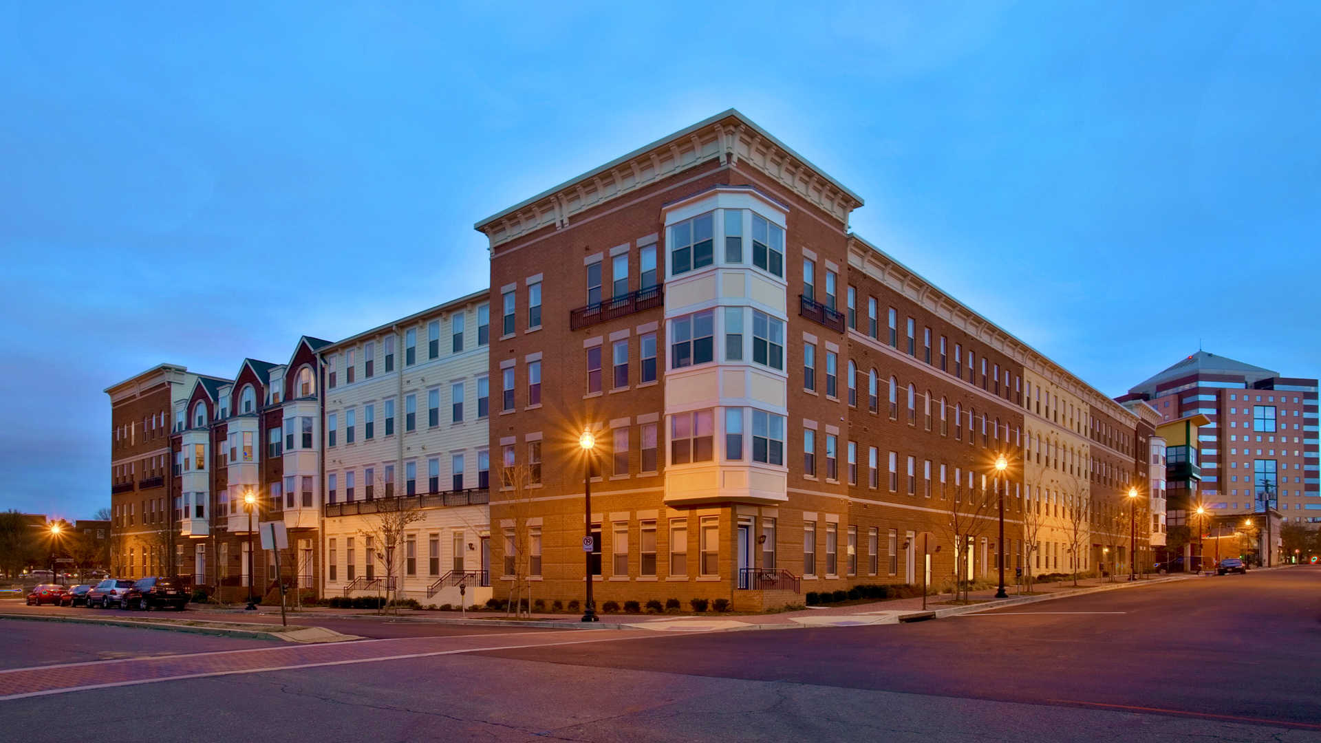 Apartments For Rent In Lyon Village Arlington Va