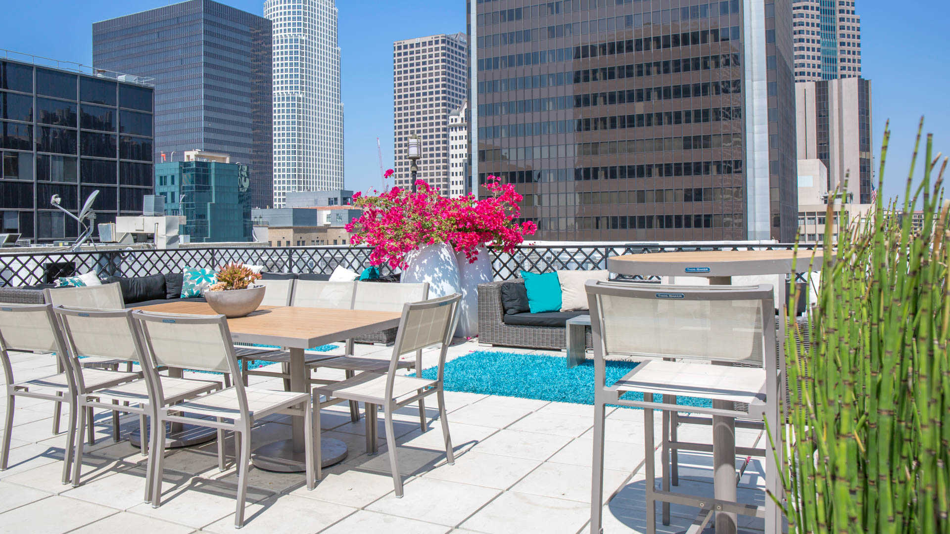 Milano Lofts Apartments Reviews In Financial District   609 S. Grand Ave |  EquityApartments.com
