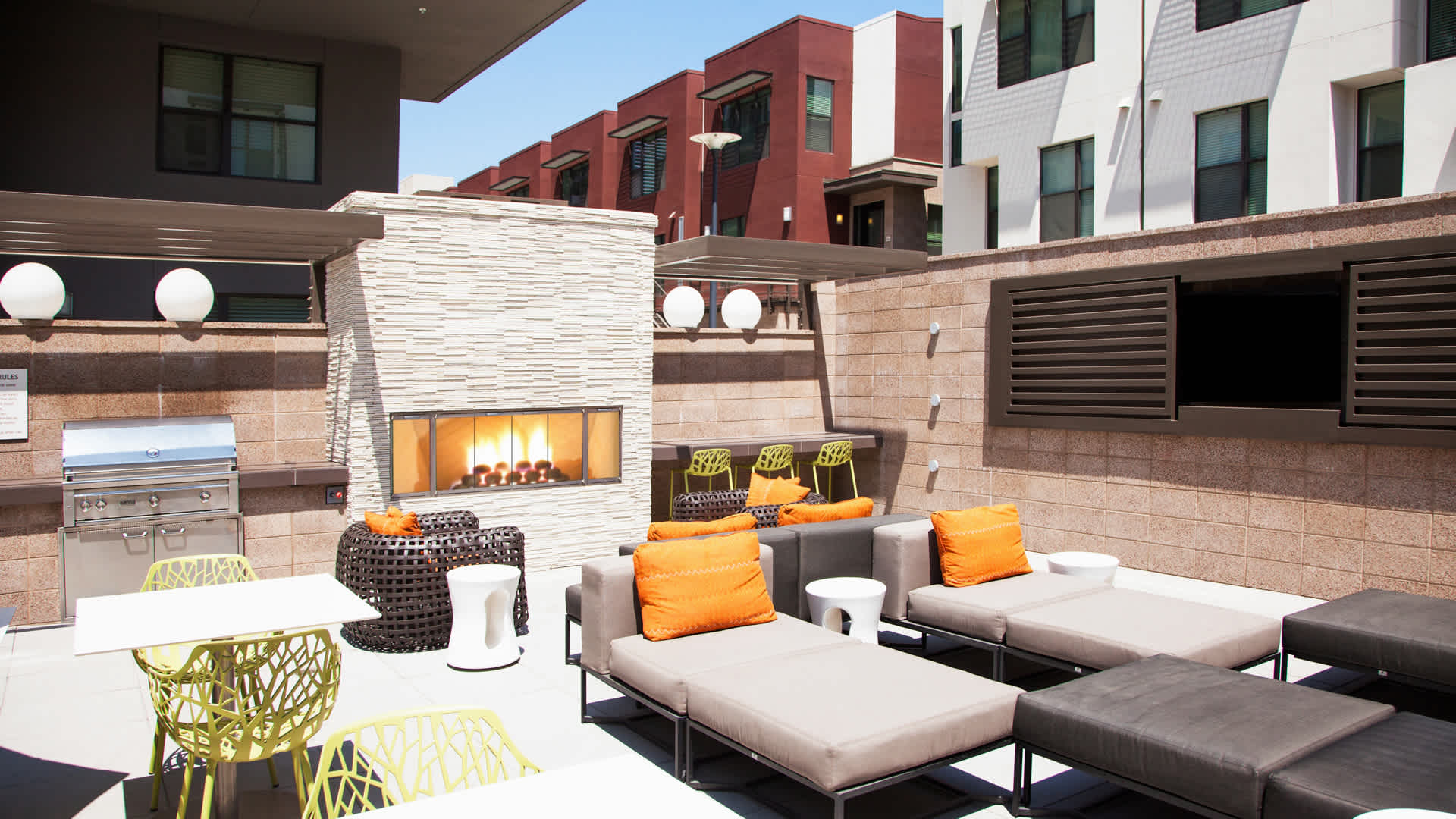residences at westgate apartments reviews in old town pasadena