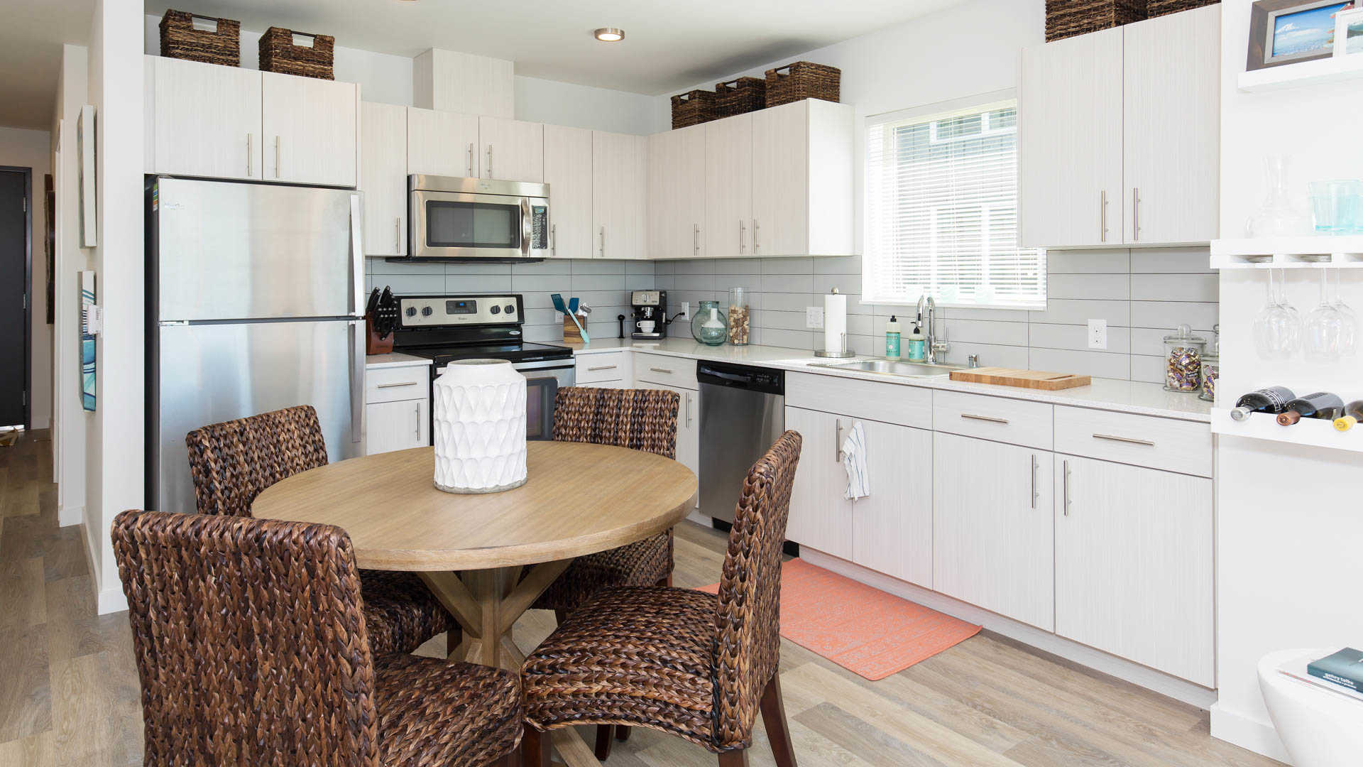 Springline Apartments - 3220 California Ave SW in West Seattle ...