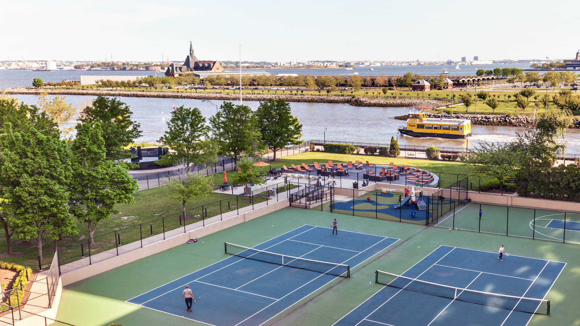 Portside Towers Apartments reviews in Downtown Jersey City 155