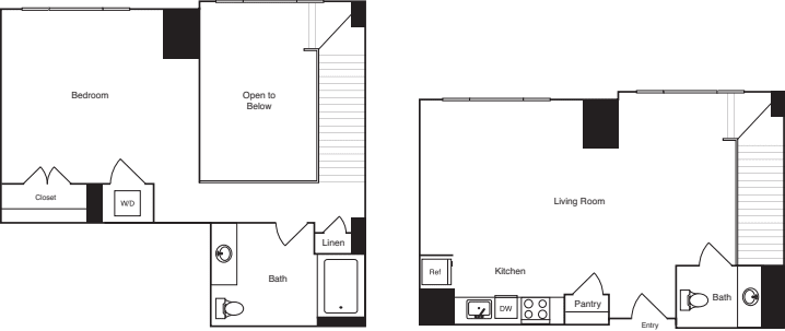 1 Bedroom_210
