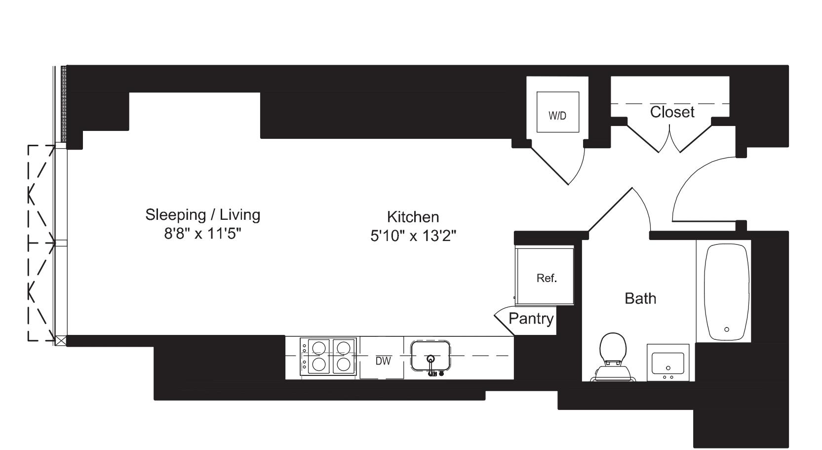 Studio A 2-19