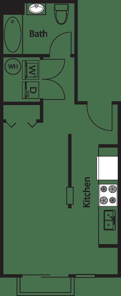 A4.1- WC