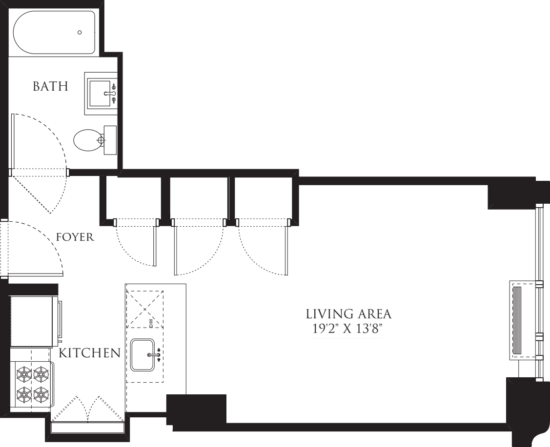 C Floor 2-7