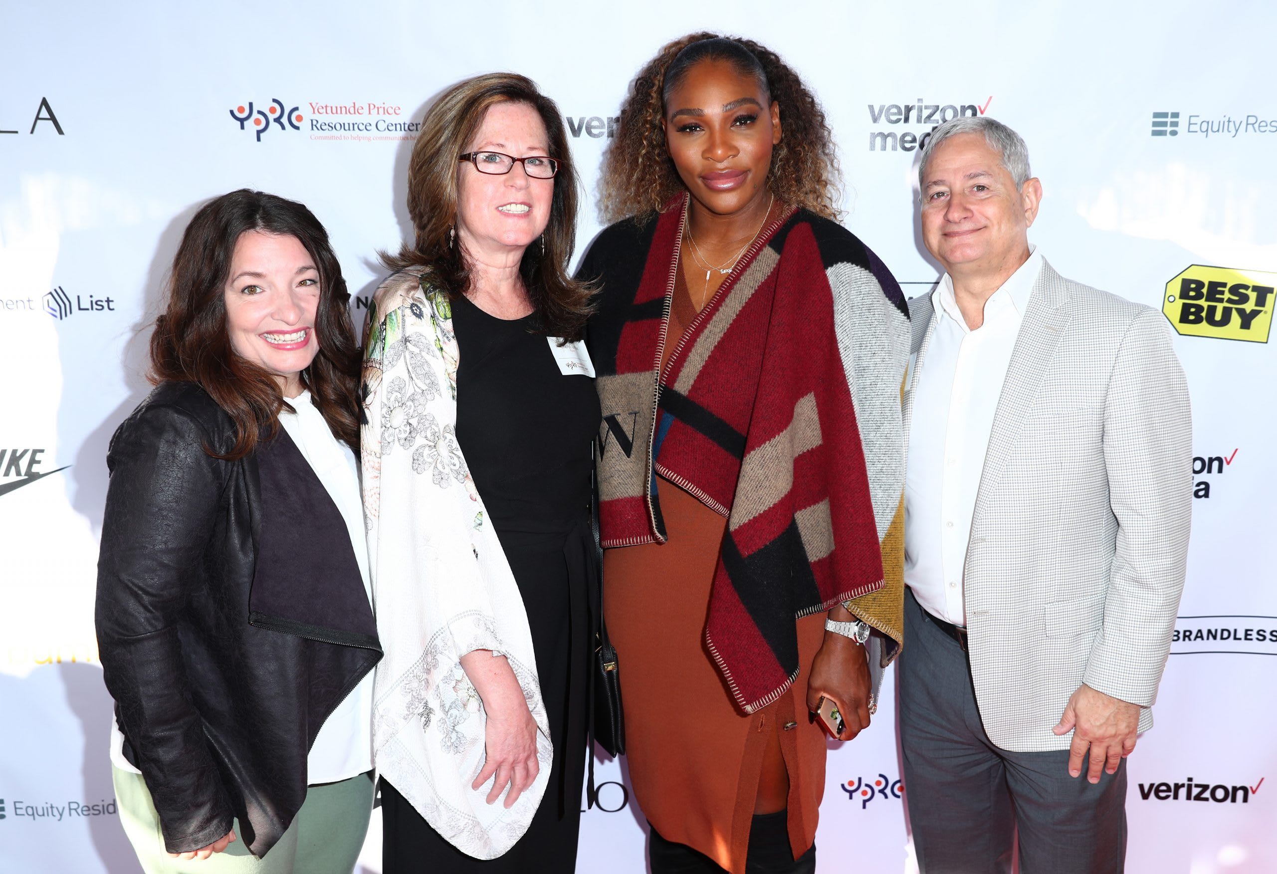 Equity Residential and Serena team up for social good ...