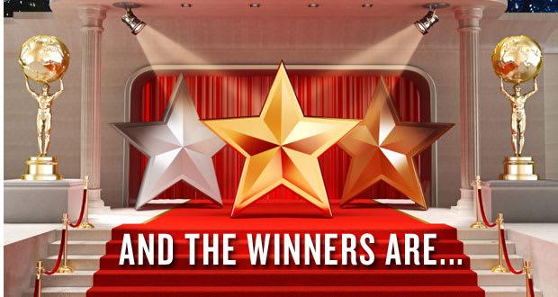 video winners