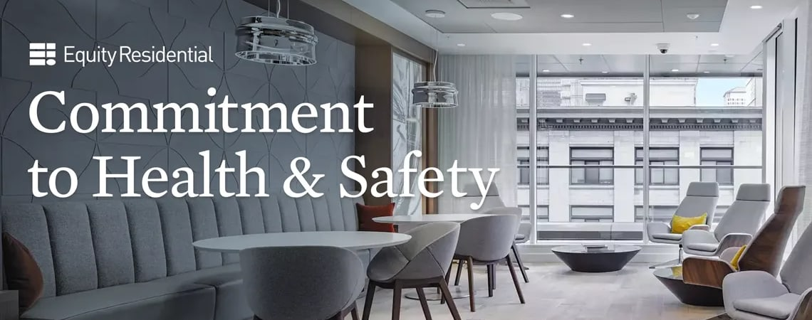 Equity Apartments Blog