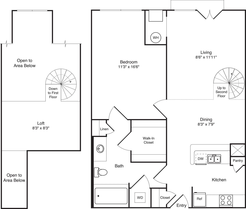 Allegheny/loft