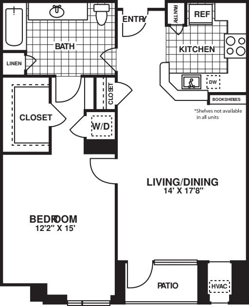 The Pier Apartments