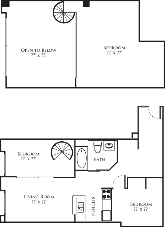 Loft 705