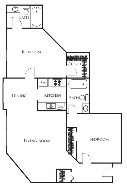 Floorplan 25