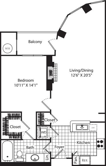 B4 (Penthouse)