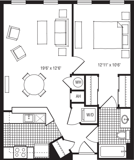Equity Apartment