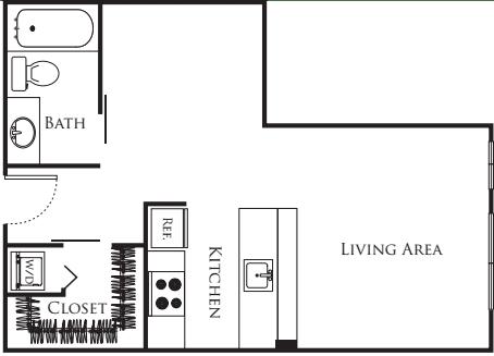 Micro Studio - LA2