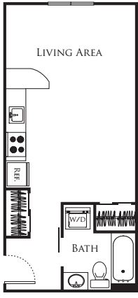 Micro C1 - No Balcony